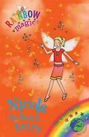 Nicole the Beach Fairy: The Green Fairies Book 1 (Rainbow Magic), Meadows, Daisy