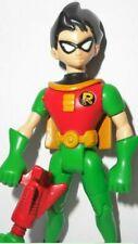 Teen Titans Go 2004 ROBIN 3.5 inch wave1 DC universe young justice league batman