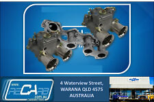 Mitsubishi Astron - GENUINE Twin WEBER 45 DCOE Carburettor Conversion Kit - NEW