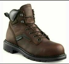 Red Wing 2226 Dyna-force Steel Toe Men Boots NEW Size US 8.5 E2