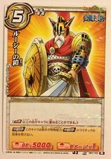 J-Heroes J3 One Piece Miracle Battle Carddass 081/102 R AS03