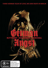 German Angst (DVD) - ACC0409