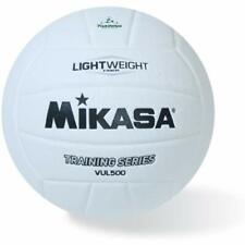 "Mikasa Youth Starter 8 Ounce Volleyball Outdoor Volleyballs Sports "" Outdoors &"