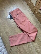 ted baker chinos Size 30 Waist Mens Leg 32 Brand New