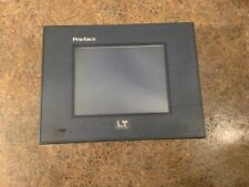 Proface Touch Screen Hmi Glc150-Bg41-Xy32Sk-24V w/ Mounting Brackets 2980036-01