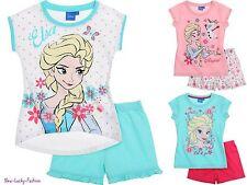 Disney Mädchen-Pyjamaoberteil-Stil
