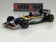 TAMEO KITS TMK 212 JORDAN PEUGEOT 196 n°14 Australian GP F1 1996 1.43