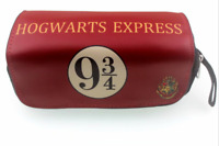 Harry Potter Gryffindor Lettering Hogwarts Magic School Pencil Stationery