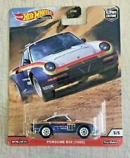 Hot Wheels Porsche 959 1986 Bilstein All Terrain FPY86-956Q Diecast Car 1/64