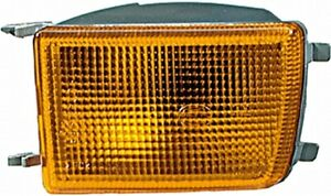 HELLA VW Vento 1991-1998 Amber Front Turn Signal Right