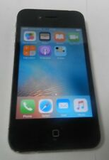 Apple iPhone 4 - 16GB - Black (UNLOCKED) Grade *A* Excellent Bargain