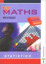 Key Maths GCSE: Statistics By David Baker,etc., Barbara Job, Diane Morley