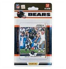 2012 Score Football Chicago Bears Factory Team Set Collection (12 Trading Cards)