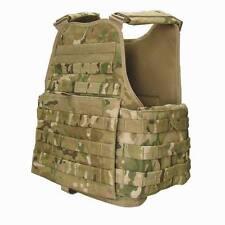 CONDOR MOLLE Operator Plate Carrier Body Armor Vest Rig mopc MULTICAM CAMO