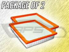 AIR FILTER AF5568 FOR 2007 2008 2009 2010 FORD MUSTANG 4.0L 4.6L - PACKAGE OF 2