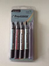 Letraset Promarkers Winter Set