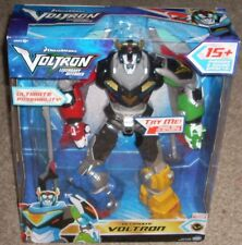 Playmates Ultimate Voltron 14 inch Electronic Action Figure DreamWorks Robot Toy
