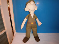 Vintage Beetle Bailey Doll by King Features. 1983