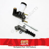 Clutch Master/Slave Cylinder SET for Ford Courier Mazda/Bravo B2500 2.5D 96-06