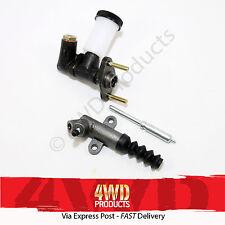 Clutch Master & Slave Cylinder SET-Ford Courier Mazda Bravo B2500 2.5D (96-06)