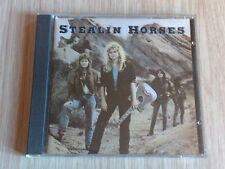 STEALIN HORSES (STEVE LUKATHER, NEIL YOUNG)  - RARO CD COME NUOVO (MINT)