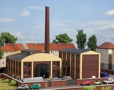 Auhagen N 14475: Fabrikgebäude