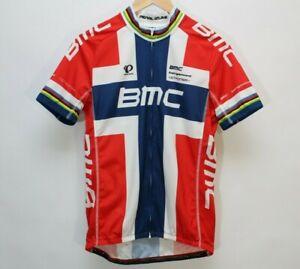 Pearl Izumi 2013 BMC RACING TEAM Proline Cycling Jersey Norwegian Champion