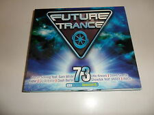 Cd  Future Trance 73