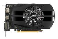 Asus GeForce GTX 1050 2GB PHOENIX Tarjeta gráfica