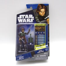 Star Wars Young Boba Fett CW32 Mint In Packge Rare
