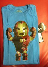 Tokidoki: Ironclad (L) Men Shirt (J1)