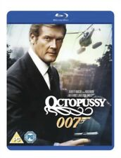 Nuevo 007 Bond - Octopussy Blu-Ray