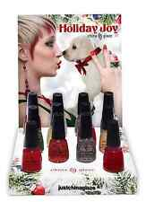China Glaze Nail Polish HOLIDAY JOY Collection Choose Your Favorite Lacquer