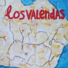"LOS VALENDAS Lonesome Clowns 7"" . power pop the beatles big star plimsouls"