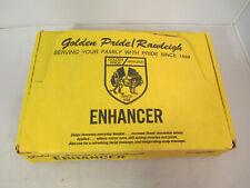 Golden Pride Rawleigh Enhancer Massager Model 11A Niagara