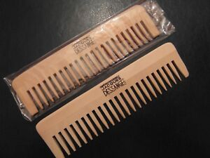 Comb Hair - Wood - Jacques Dessange Paris - Making French