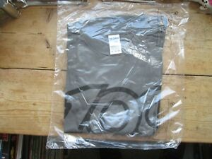 SNAP ON TOOLS 100 YEAR T SHIRT SIZE XL ANNIVERSARY IN GREY WITH BLACK WRITING NE
