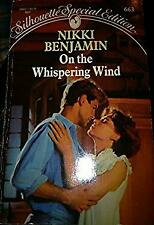 On the Whispering Wind by Benjamin, Nikki