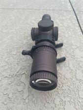 Vortex Razor Hd Gen Ii 1-6x24 Jm-1 Moa w/ Midwest Qd Mount