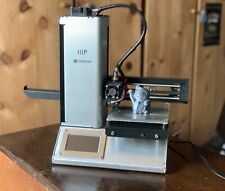 Monoprice Select Mini Pro Aluminum 3D Printer with Glass Bed