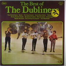 """12"""" LP - The Dubliners - The Best Of The Dubliners - H940 - cleaned"""