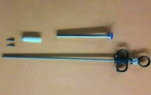 Ring Applier And Metal Reducer Surgical Instruments Laparoscopic