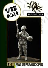 DJITI PRODUCTION WWII US PARATROOPER 1:35 Cod.35080