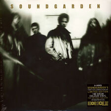 Soundgarden A-Sides 2 Vinyl LP RSD 2018 colour green black smoke lim new sealed