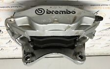 RENAULT MEGANE 2008-> III RS250 SPORT BREMBO DRIVERS SIDE FRONT BRAKE CALIPER
