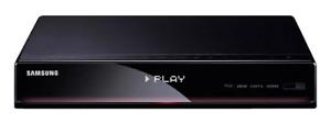 Receiver Samsung SMT-C7140 DVB-C Recorder LAN HDMI SCART 320GB + NEUwertig/OVP