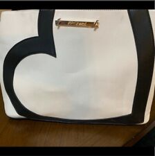 betsey johnson handbags large tote