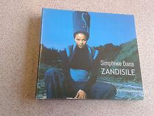 Simphiwe Dana - Zandisile [Digipak] (CD 2006)