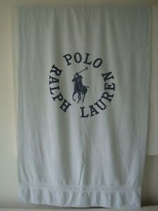 RALPH LAUREN POLO Sports / Bath / Beach Towel RRP £129.00