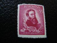 Rumänien - Briefmarke yvert/tellier Nr. 1365 n MNH (COL9)